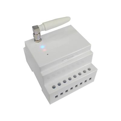 MA3402 - Модуль GSM-SMS управления с возможностью оповещения (одно реле 3,5 кВт)