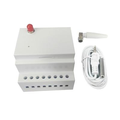 MA3402 - GSM-SMS контроллер управления питанием и освещением с возможностью оповещения (одно реле 3,5 кВт)