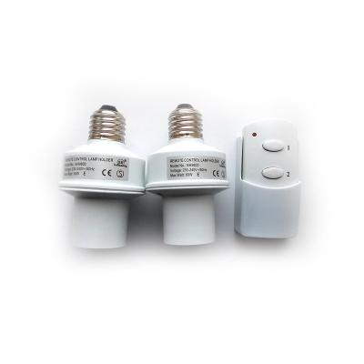 MA9802E27 - Беспроводной комплект управления освещением диапазона 433 МГц (2 патрона по 60 Вт)