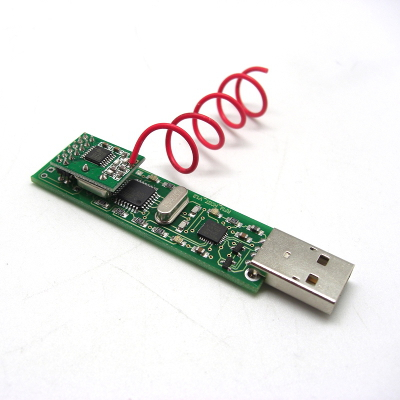 MC3101 - Прозрачный мост COM-433мГц