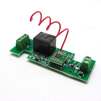 MC3302 - Радиореле 433мГц УПРАВДОМ