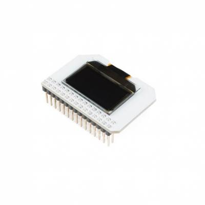 MP0103 - OLED Expansion, Модуль дисплея для Omega 2 Plus