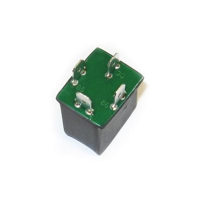 MP0202 - Реле защиты галогеновых ламп универсальное (ВАЗ, большое)
