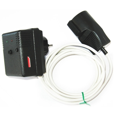 MP0207 - GSM розетка
