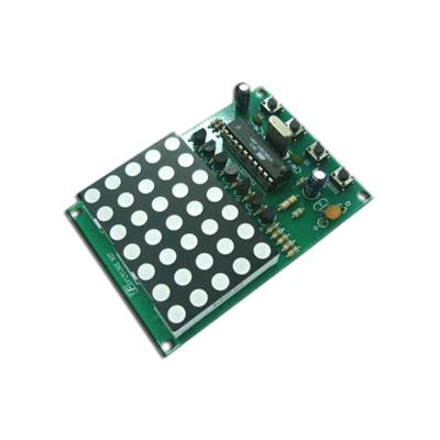 MP1004F - Анимированная светодиодная вывеска 5х7