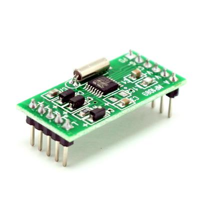 MP1089 - Цифровой FM-радиоприемник. Встраиваемый модуль.