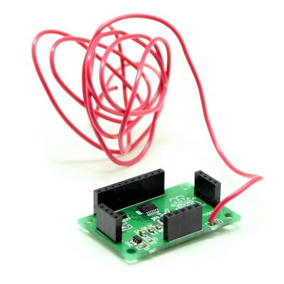 MP1090S - FM приемник. Модуль-расширение для Arduino