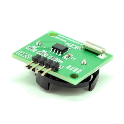 MP1095 - Модуль-расширение для Arduino. Часы реального времени (RTC)