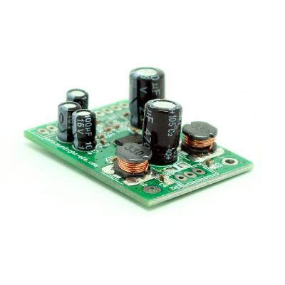 MP1115 - Цифровой усилитель D-класса мощностью 15 Вт