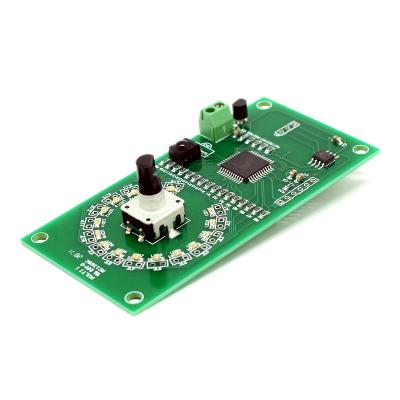MP1230 - Аудиорегулятор 1 канал