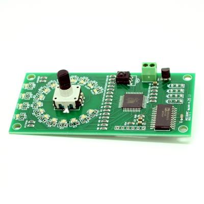 MP1232 - Аудиорегулятор 4 канала