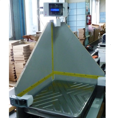 MP1518 - Автоматический измеритель размера упаковки
