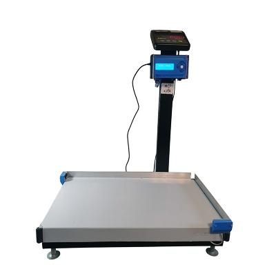 MP1518M - Автоматический сканер размера упаковки и веса