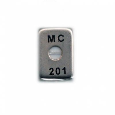 MP201 - Электретный микрофон с изменяемой АЧХ