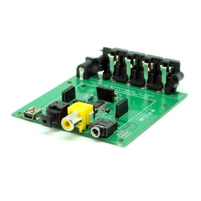 MP2704 - Встраиваемый цифро-аналоговый преобразователь (ЦАП)