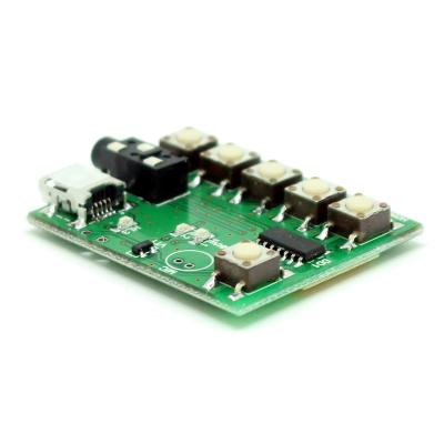 MP28100BT - Портативный Bluetooth аудио-модуль