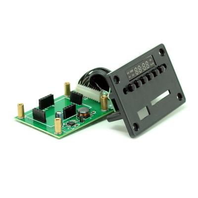 MP2897 - Встраиваемая мультимедиа система с возможностью установки внешнего усилителя Мастер Кит