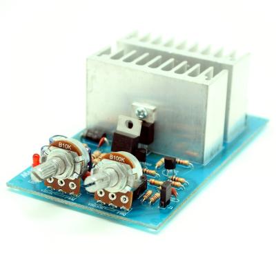 MP301F - Регулятор мощности 30А, +8…30В