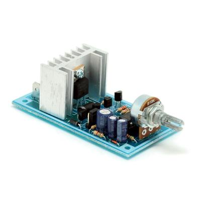 MP303F - Регулятор мощности 15А, +12/24В