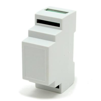 MP309 - Блок 4-канального АЦП для подключения аналоговых датчиков к BM8039D