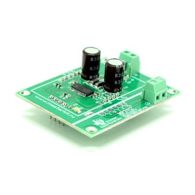 MP3112 - Цифровой усилитель D-класса 25 Вт моно