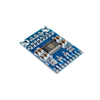 MP3116nano - Встраиваемый усилитель НЧ D-класса 2х50Вт (TPA3116)