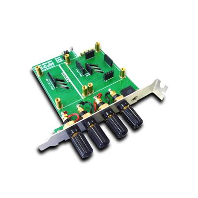 MP31PC - Платформа для компьютерного усилителя НЧ.