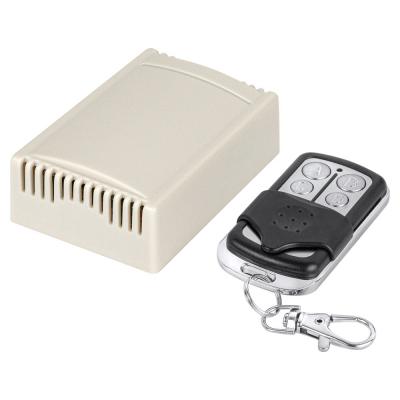 MP323RX4 - Универсальный комплект 433МГц, 4 реле, 10А, 2200Вт