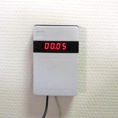 MP350SE - Универсальные часы реального времени (RTC) c управлением нагрузками по 4 каналам