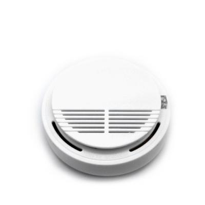 MP433S - Извещатель дымовой с радиомодулем диапазона 433 МГц до 100 метров.