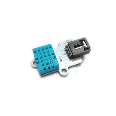 MP590 - Цифровой датчик температуры и влажности DHT11 с цифровым интерфейсом