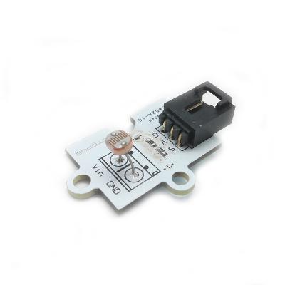 MP594 - Аналоговый датчик освещенности (фоторезистор)