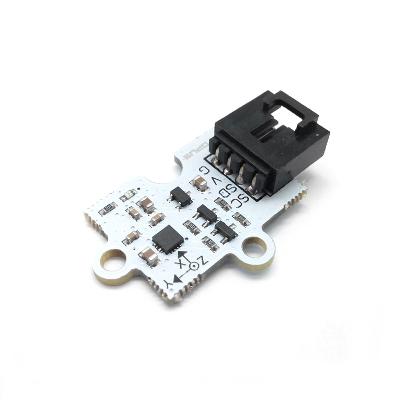 MP595 - Модуль 3х осевого цифрового компаса на датчике HMC5883L (Магнитометр)