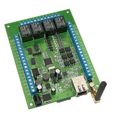 MP718 Laurent-2G - Интернет реле + GSM
