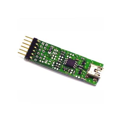 MP730 - USB самописец, вольтметр