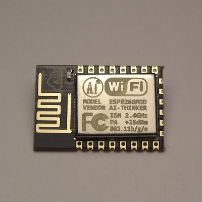 MP8266-12E - WiFi модуль ESP8266EX-12E