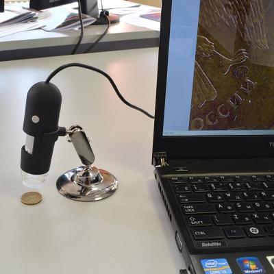 MT1091  - USB-Микроскоп