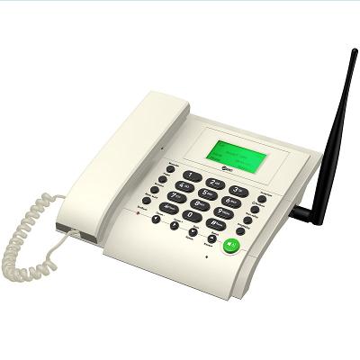 MT3020W - Cтационарный сотовый телефон (белый)