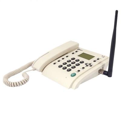 MT3020 (белый) - Стационарный сотовый телефон