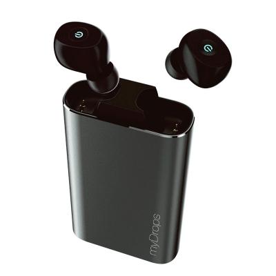 MT6016 - Беспроводные наушники c микрофоном myDrops power