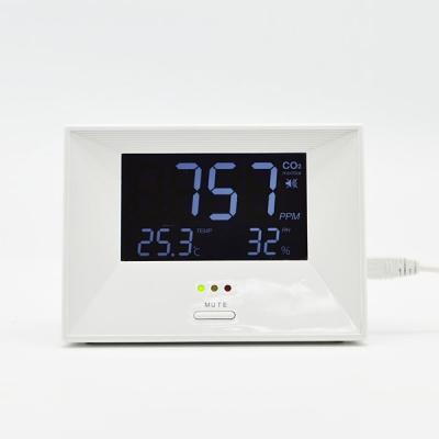 MT8060 - Монитор качества воздуха