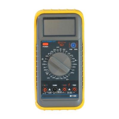 MY-62 - Мультиметр цифровой