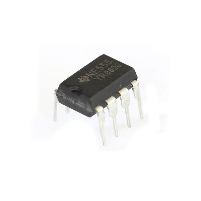 DK0247 - Прецизионный таймер NE555N