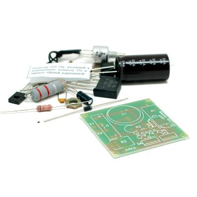 NK037 - Регулируемый стабилизатор напряжения 1,2…30 В/ 4 А