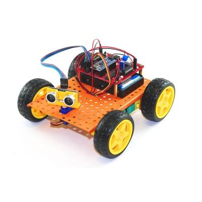 NL01 - Конструктор-робот СКИФ