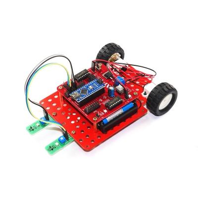 NL02 - Конструктор-робот САРМАТ Амага