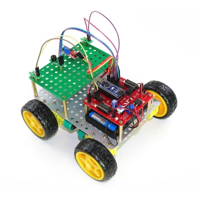 NL03 - Конструктор-робот ПЕЧЕНЕГ Батана