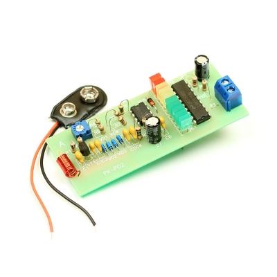 NM0402 - Индикатор электромагнитного излучения