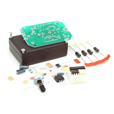 NM1041 - Регулятор мощности для асинхронного двигателя с малым уровнем помех 650Вт / 220 В - набор для пайки