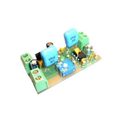 NM2115 - Активный фильтр НЧ для сабвуфера